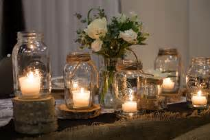 Burlap And Lace Table Runner 15 Dreamy Rustic Wedding Decorations You Will Fall In