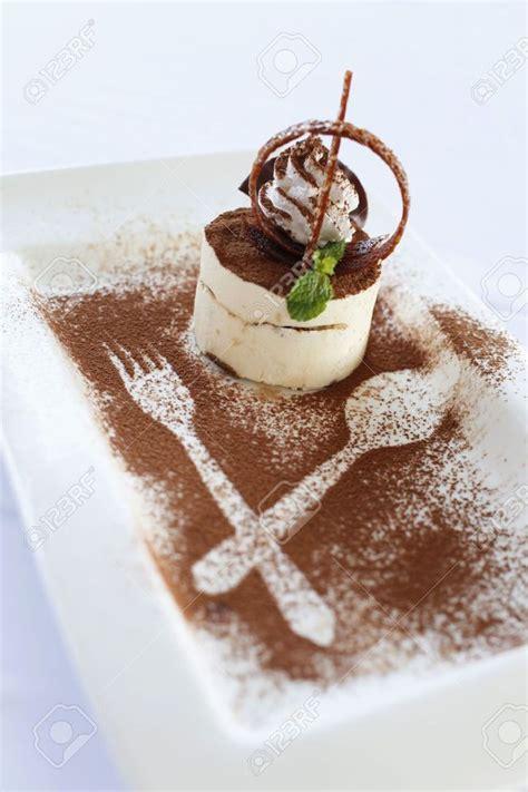 Tiramisu Anrichten by 25 Best Ideas About Plated Desserts On Food