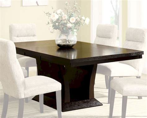 homelegance avery dining table homelegance dining table avery el 5448 78