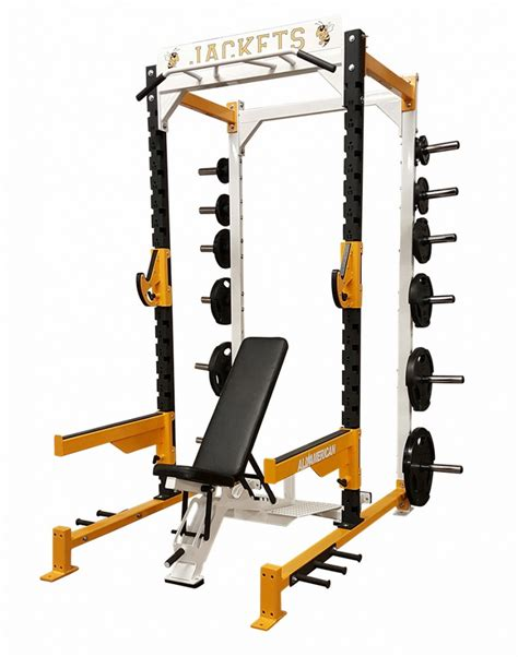 half rack bench press wilder varsity half rack w deluxe bench the bench press