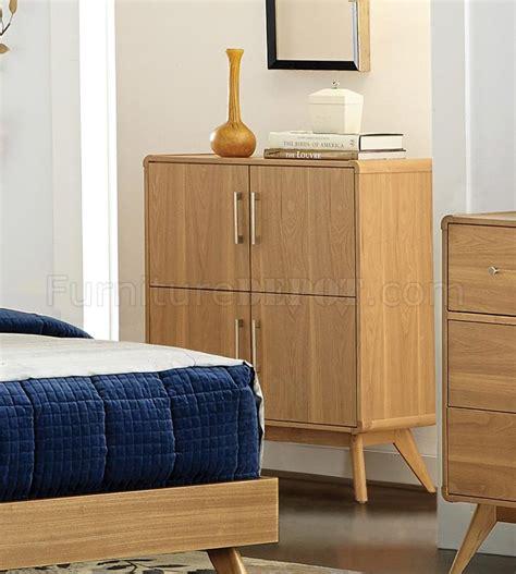 Light Ash Bedroom Furniture Anika Bedroom 1915 In Light Ash By Homelegance W Options