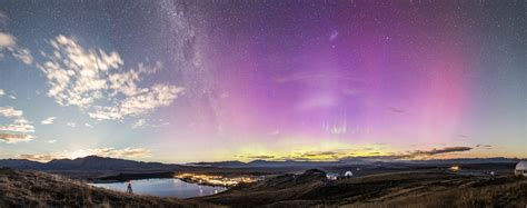 imagenes hermosas de nueva zelanda apod 2014 february 26 aurora over new zealand