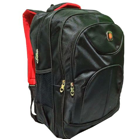Tas Polo King tas ransel laptop polo king backpack slot laptop 15 6