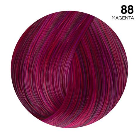 adore semi permanent hair color adore semi permanent hair colour magenta 118ml amr