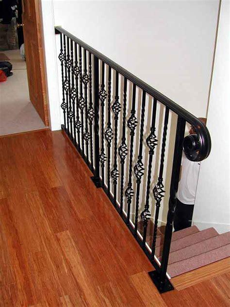 Decorative Handrails Lothian Fabrications Decorative Railings