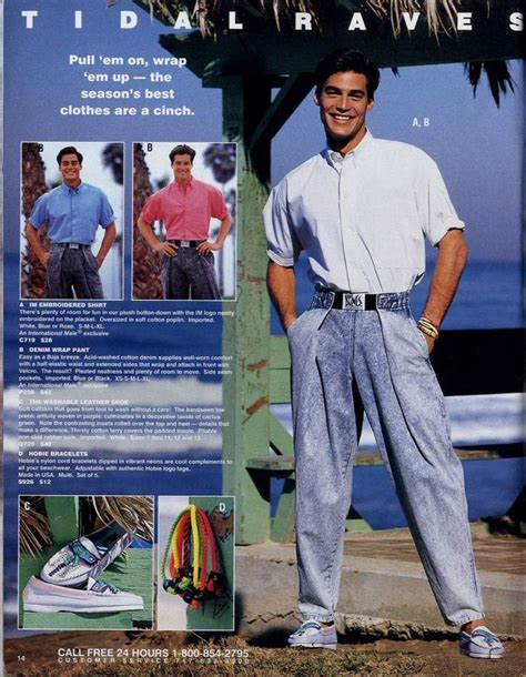 90s mens fashion   VINTAGE INTERNATIONAL MALE   Pinterest