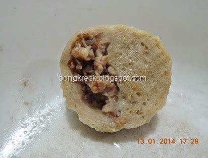 membuat bakso isi daging cincang resep bakso kenyal tanpa bahan kimia bongkreck