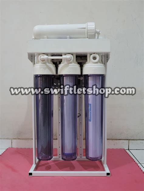 Mesin Ro 4000 Gpd Auto Flush Mesin Ro 800 Galon Hari Osmosis toko walet swiftlet shop swiftlet secret birdnest