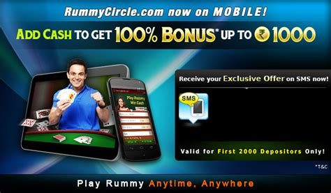 Rummycircle rummycircle now on android smartphones and tablets