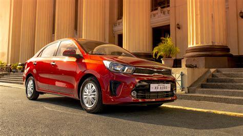 Kia Pegas 2020 Specifications by 2019 Kia Soluto Specs Features Price