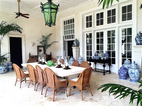 bunny williams dining rooms bunny williams a house by the sea quintessence