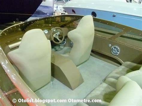 otorama otomotiv blogu lamborghini denizlerde de var