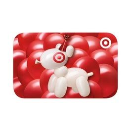 Target Birthday Gift Card - target gift cards birthday christmas pinterest