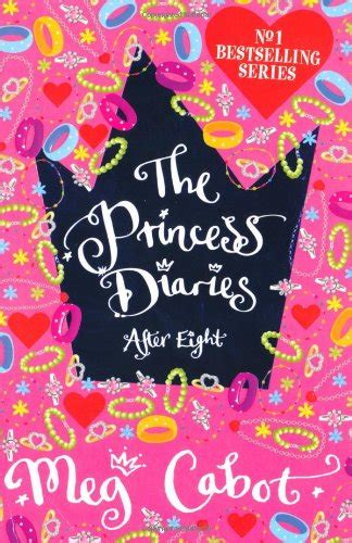 Book Review Princess Diaries Seventh Heaven By Meg Cabot by Becky S Barmy Book Book Review The Princess