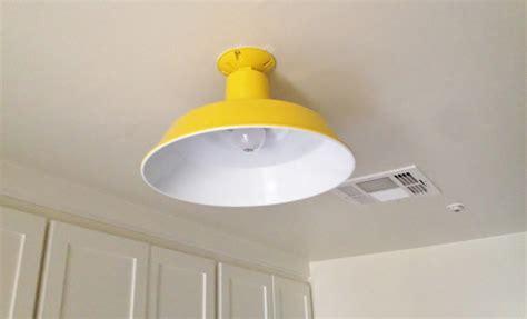 flush mount lights for laundry barnlightelectric
