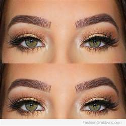 what colors make green pop 12 pretty green eye makeup looks to make them pop