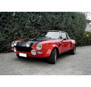 Fiat 124 ABARTH / Rally Cars For Sale