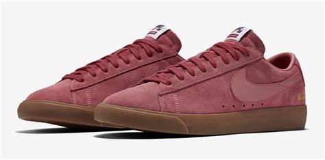Nike Supreme supreme nike sb blazer low nike release sole collector
