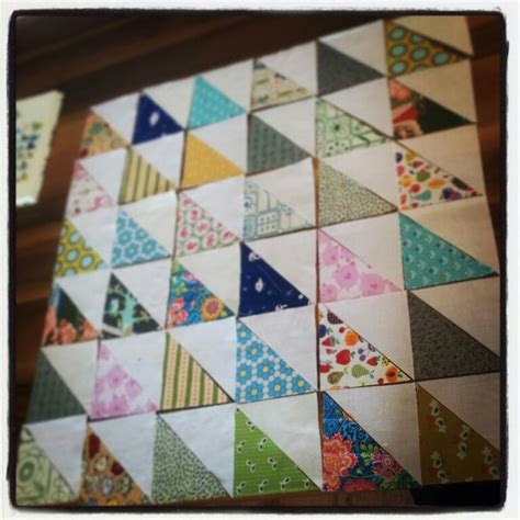 Triangle Patchwork - triangle patchwork costuras e bordados
