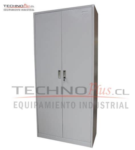 armarios metalicos usados armario metalico 2 puertas technoplus