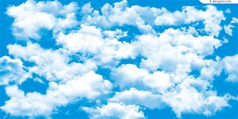 pattern psd cloud 4 designer cloud psd