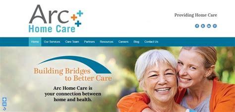 Custom Web Design For Home Health Care 16 Marketing Ideas For Home Care Service Business