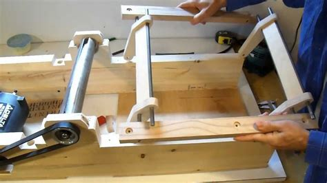 Diy Wood Jointer Pdf Woodworking