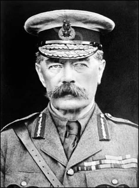 Who Is Lord Kitchener by Lord Kitchener