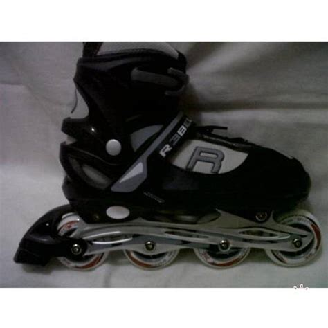 dinomarket 174 pasardino inline skate sepatu roda roller