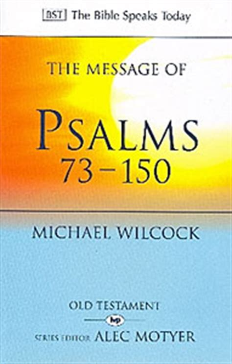 2 psalms psalms 73 150 teach the text commentary series books ttcs 9780801092190