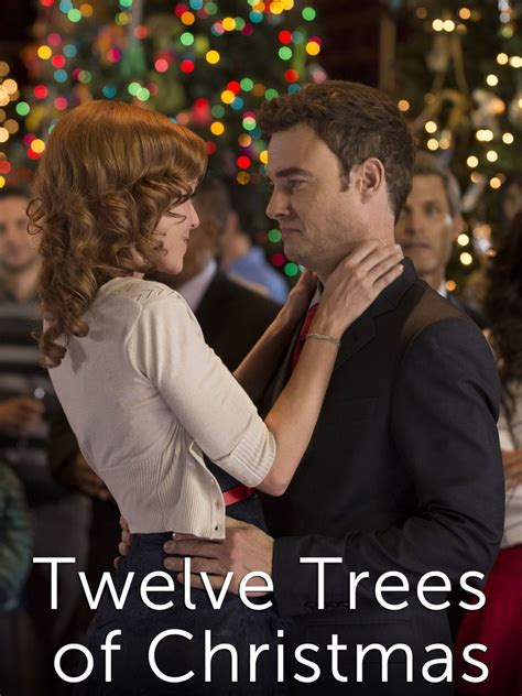 twelve trees of christmas buy rent and watch movies