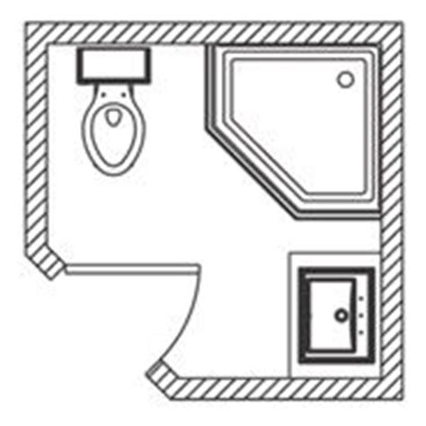 6x6 bathroom layout kohler floor plan options bathroom ideas planning