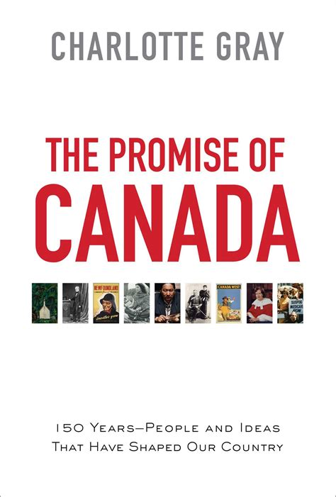 picture book canada the promise of canada book by gray official