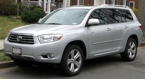 books on how cars work 2012 toyota highlander on board diagnostic system file 2008 2010 toyota highlander limited 03 16 2012 jpg wikimedia commons