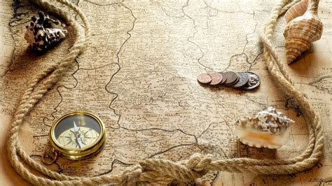 Map Of The World Wall Mural old map background wallpapersafari