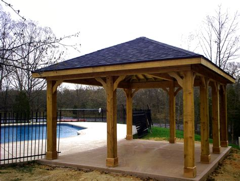 wood patio awning plans build a patio cover home interior eksterior