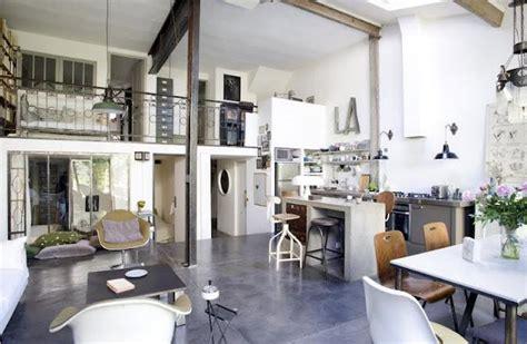 Wohnung 40m2 by Id 233 E D 233 Co D Un Int 233 Rieur Parisien Du Bonheur 192 Voir