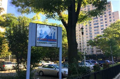 Wyckoff Gardens by Nycha Tenants Rally Against Plan For New Mixed Income