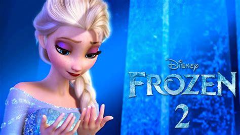 film frozen 2 completo italiano novedades disney frozen 2 ya se est 225 escribiendo