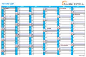Kalender 2018 Feiertage Luxemburg Excel Kalender 2017 Kostenlos
