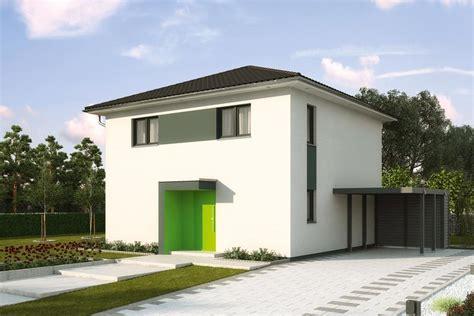 Fertighaus 80 Qm by Gussek Haus Stadth 228 User Zweigeschossige Bauweise