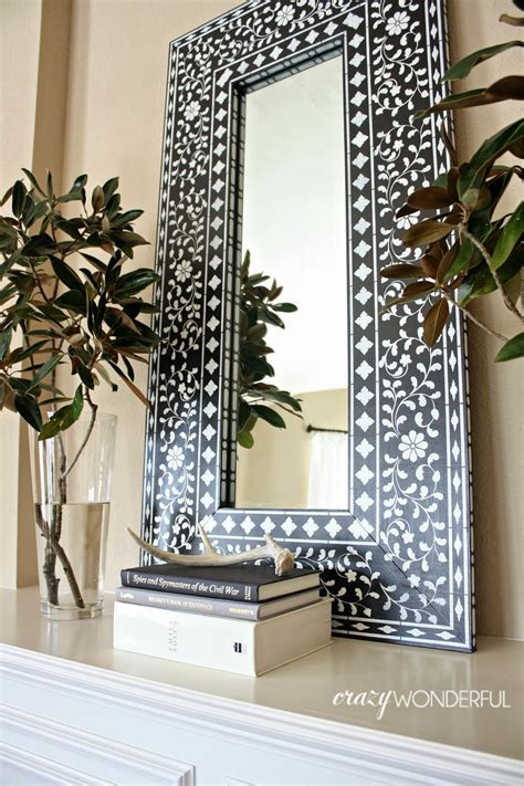how to decorate mirror at home mirror decorating ideas fotolip com rich image and wallpaper