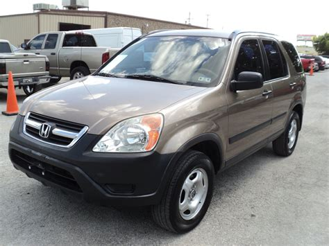 Honda Crv 1 Automatic honda crv 2004 automatic reviews
