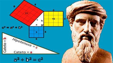 libro vidas de pitgoras pitagoras historia teoremas aportaciones mucho mas que un teorema youtube