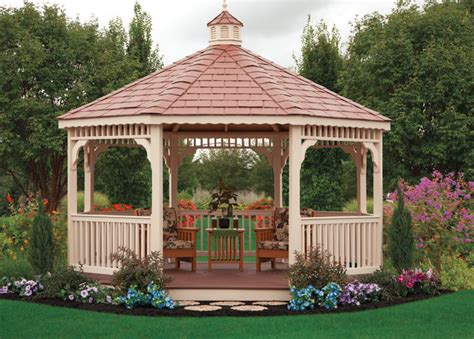 Octagon Gazebo Octagon Gazebo Images