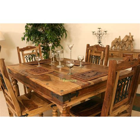tns furniture jali cm dining table