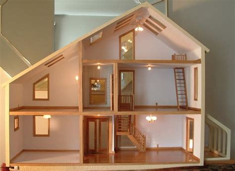 contemporary doll house best 25 doll houses ideas on pinterest diy doll house mini barbie dolls and
