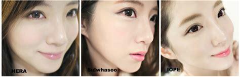 Eyeliner Iope iope korean makeup fay