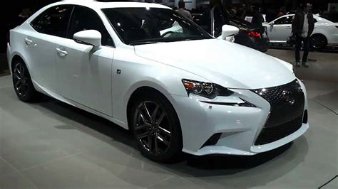 white lexus is 250 lexus is 250 2015 white image 131
