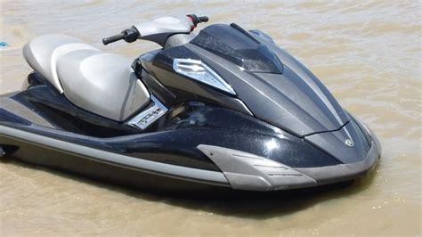 water scooter koh samui 2009 yamaha waverunner 1800cc supercharg in surat thani